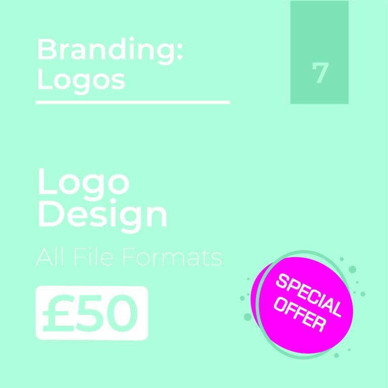 Logo Design Offer